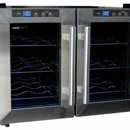 Винные шкафы - Винный шкаф Wine Craft SC-12DTZ, 0