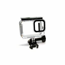 Аксессуары для экшн-камер - Водонепроницаемый бокс для GoPro Hero 9, 0