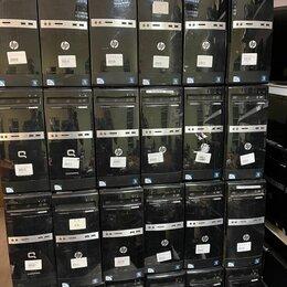 Настольные компьютеры - Компьютеры для учебы /4 ядра/4гб озу ddr3/250 диск, 0