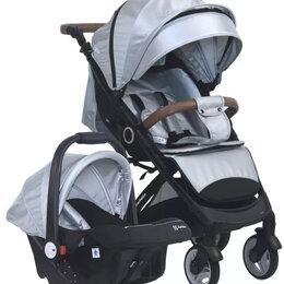Коляски - Коляска детская прогулочная Bino Angel Comfort, 0