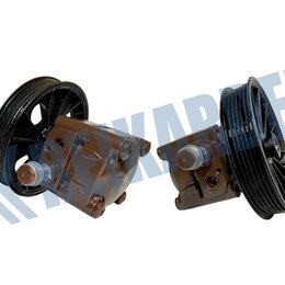 Подвеска и рулевое управление  - Насос ГУР VOLVO S60/S80/XC70/XC90 2005-, 0
