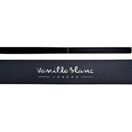 Ватные палочки и диски - Набор фибровых палочек Vanilla Blanc 5шт, 0