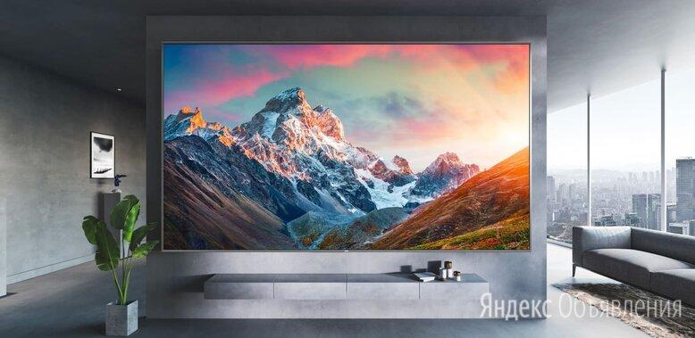 Телевизор Redmi MAX 98  по цене 379000₽ - Телевизоры, фото 0