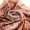 Стильный яркий платок 52463 по цене 1200₽ - Головные уборы, фото 3