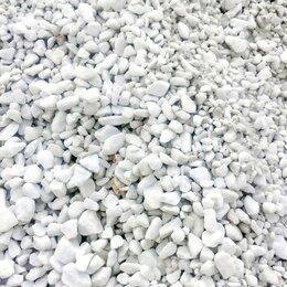 Строительные смеси и сыпучие материалы - Щебень вторичный, 0