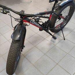 Велосипеды - Велосипед FatBike Comiron 20, 0