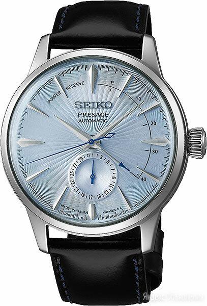 Наручные часы Seiko SSA343J1 по цене 49500₽ - Наручные часы, фото 0