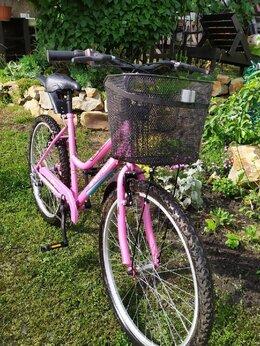Велосипеды - Велосипед женский SportClub juliet 26, 0