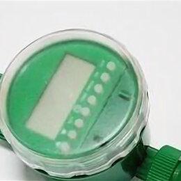 Капельный полив - Клапан автоматический для капельного полива, 0