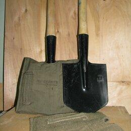 Лопаты - Малая саперная (пехотная) лопата мпл-50, 0
