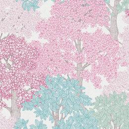 Обои - Обои AS Creation Floral Impression 37753-5 .53x10.05, 0