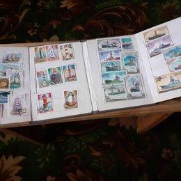 Конверты и почтовые карточки - Почтовые марки, 0