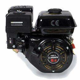 Двигатели - Двигатель бензиновый LIFAN 168F-2 D19, 0