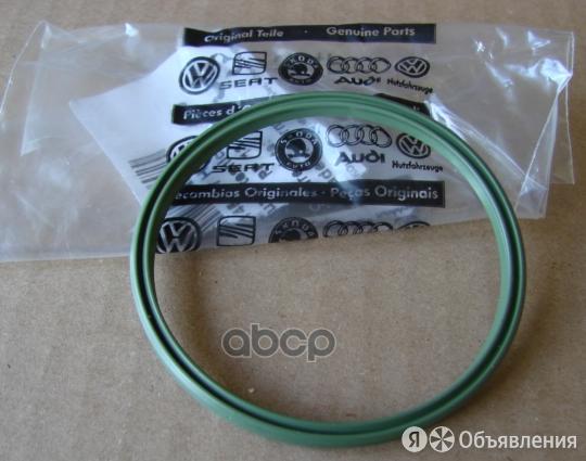 Кольцо Уплотнительное Патрубка Турбины (61,9mm) / Vag по цене 397₽ - Отопление и кондиционирование , фото 0