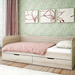 Кроватки - Кровать с ящиками., 0