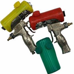 Аксессуары для наушников и гарнитур - Силиконовый чехол на пистолет Fusion AP, 0