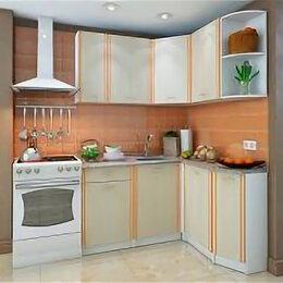 Мебель для кухни - Гарнитур кухонный Бланка СТЛ.122.00, 0