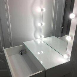 Зеркала - Гримерное зеркало , 0