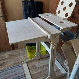Компьютерные и письменные столы - Парта Конторка, 0