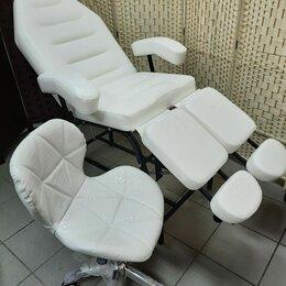 Мебель - Педикюрное кресло новое, 0
