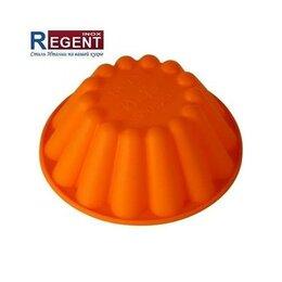 Кондитерские аксессуары - Форма для выпечки - Ром баба Regent Inox, 0