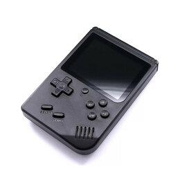 Ретро-консоли и электронные игры - Игровая приставка Game boy, 0