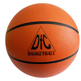Мячи -  Мяч баскетбольный DFC BALL5R, 0