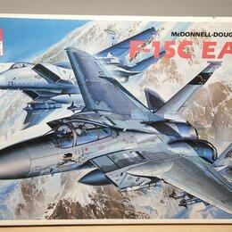 Сборные модели - F-15C Eagle 1/72 Academy 2108, 0