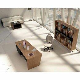 Мебель для учреждений - Кабинет руководителя Trevizo, 0