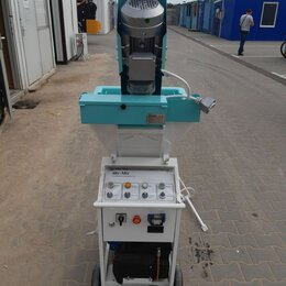 Малярные установки и аксессуары - Штукатурная станция профи 220 вольт, 0