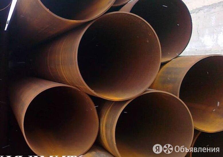 Труба бесшовная 219х22 мм ст. 09Г2С ГОСТ 8732-78 по цене 49496₽ - Металлопрокат, фото 0