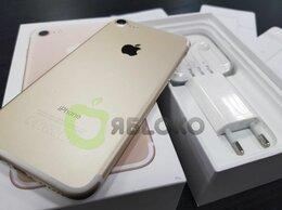 Мобильные телефоны - iPhone 7 256gb, 0