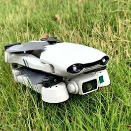 Портативная акустика - Профессиональный дрон F10 с GPS, 0
