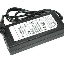 Аксессуары и запчасти - Блок питания (сетевой адаптер) для гироскутеров 42v 2A (разъем с 3 отверстиям..., 0