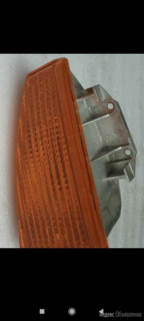 Поворотник передний ВАЗ 2108,09,99 по цене 150₽ - Электрика и свет, фото 0
