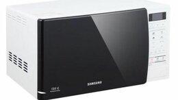 Микроволновые печи - Микроволновка Samsung GE731KR  Б/у, 0