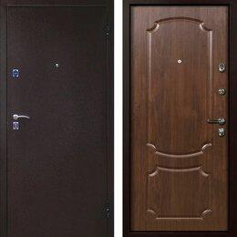 Входные двери - Дверь с отделкой ПОРОШКОВОЕ НАПЫЛЕНИЕ+МДФ , 0