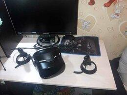 Очки виртуальной реальности - Samsung HMD Odyssey+, 0