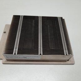 Серверы - Радиатор для сервера HP DL360p Gen8, 0