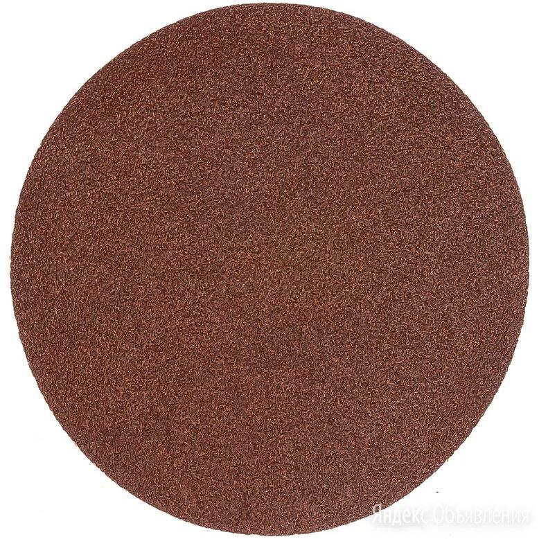 Абразивные круги VIRA 558021 по цене 101₽ - Для шлифовальных машин, фото 0