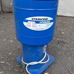 """Товары для сельскохозяйственных животных - Измельчитель зерна """"уральские хрюшки"""" (350 кг/ч), 0"""