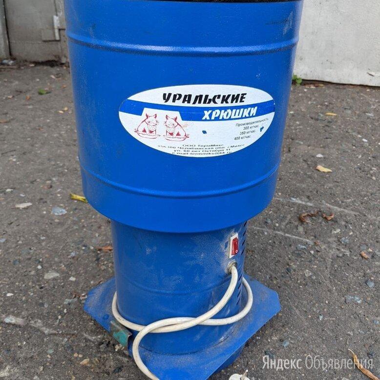 """Измельчитель зерна """"уральские хрюшки"""" (350 кг/ч) по цене 3000₽ - Товары для сельскохозяйственных животных, фото 0"""