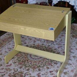 Компьютерные и письменные столы -  Стол - парта, 0