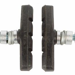 Запчасти  - Тормозные колодки для велосипеда CLARK`S 3-041, 0