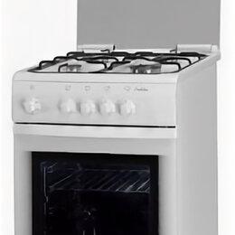 Плиты и варочные панели - Плита газовая DeLuxe 506040.05 гкр, 0