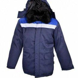 Одежда и аксессуары - Куртка рабочая тк.смес. (48-50(96-100),182-188), 0