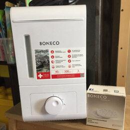 Очистители и увлажнители воздуха - Паровой увлажнитель воздуха boneco s200, 0