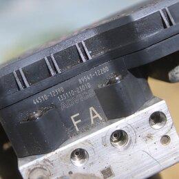 Электрика и свет - Блок ABS Тойота Королла E150, 0