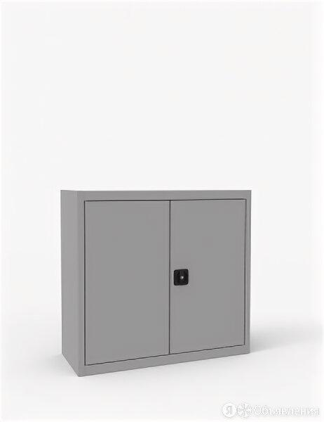 Верстакофф Шкаф ШРА-21 1000.4 А2 по цене 10961₽ - Мебель для учреждений, фото 0