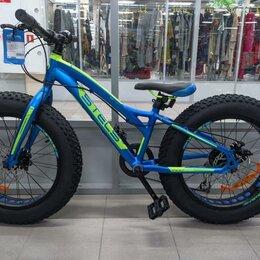 Велосипеды - Фэтбайк детский Stels, 0